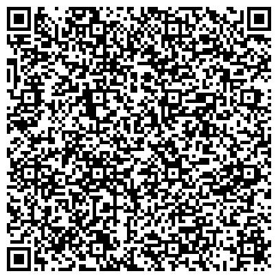 QR-код с контактной информацией организации ВЧ № 61460