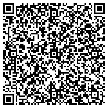 QR-код с контактной информацией организации В/Ч № 12755