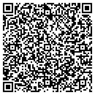 QR-код с контактной информацией организации В/Ч № 36891