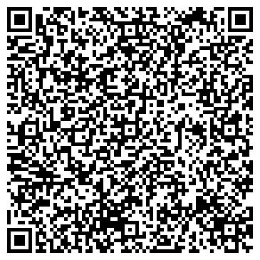 QR-код с контактной информацией организации ОТДЕЛ ПО ДЕЛАМ ГО И ЧС ТАМБОВСКОГО РАЙОНА