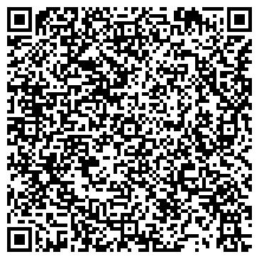 QR-код с контактной информацией организации ОТРЯД ТЕХНИЧЕСКОЙ СЛУЖБЫ УГПС МЧС РОССИИ