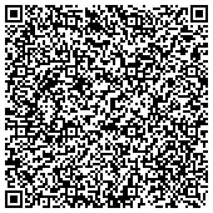 QR-код с контактной информацией организации «Дирекция особо охраняемых природных территорий регионального значения»