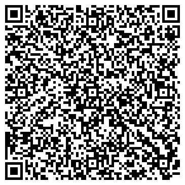 QR-код с контактной информацией организации Биологическая лаборатория