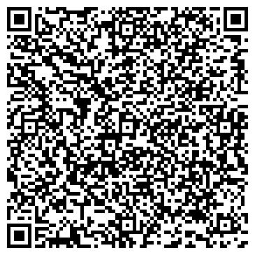 QR-код с контактной информацией организации ПСИХИАТРИЧЕСКАЯ ОБЛАСТНАЯ БОЛЬНИЦА