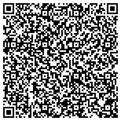 QR-код с контактной информацией организации Тамбовская психиатрическая клиническая больница