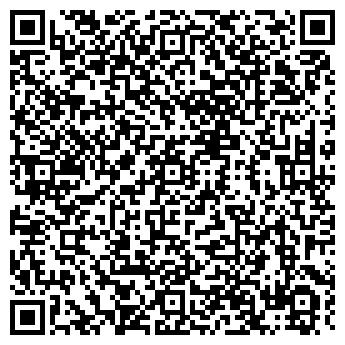 QR-код с контактной информацией организации ВОЕННЫЙ № 86691 ВЧ