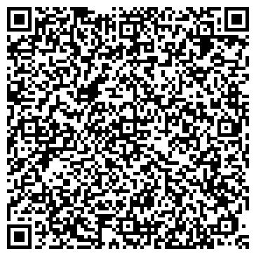 QR-код с контактной информацией организации МЕДСАНЧАСТЬ ОКТЯБРЬСКОГО РАЙОНА