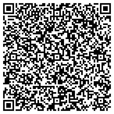 QR-код с контактной информацией организации ДЕТСКАЯ УЗЛОВАЯ ПОЛИКЛИНИКА