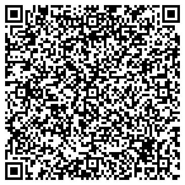 QR-код с контактной информацией организации ПОЛИКЛИНИКА № 6 ГОРОДСКАЯ (ТГТУ)