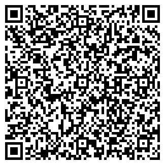 QR-код с контактной информацией организации АПТЕКА № 19,, МП