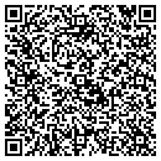 QR-код с контактной информацией организации АПТЕКА № 155