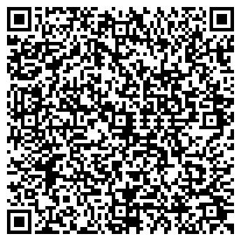 QR-код с контактной информацией организации ДЖЕНЕРАЛ-МЕДИЦИНА