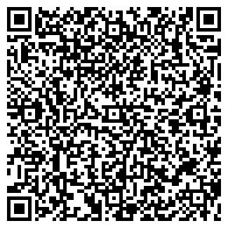 QR-код с контактной информацией организации БАРС-М, ООО