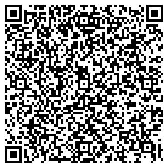 QR-код с контактной информацией организации КИССО ФИРМА, ООО