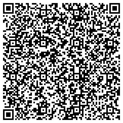 QR-код с контактной информацией организации ЦЕНТРАЛЬНАЯ ЛАБОРАТОРИЯ ПО КОНТРОЛЮ ВЕТЕРИНАРНЫХ ПРЕПАРАТОВ ЗОНАЛЬНАЯ