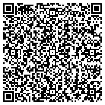 QR-код с контактной информацией организации НОТАРИУС ВОЕВОДИНА Е.А.