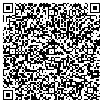 QR-код с контактной информацией организации НОТАРИУС ДЕЕВА Н. В.