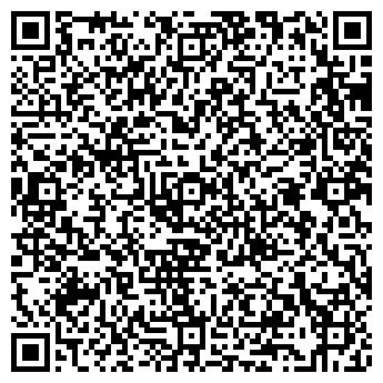 QR-код с контактной информацией организации НОТАРИУС КОСТЫРИНА О.А.