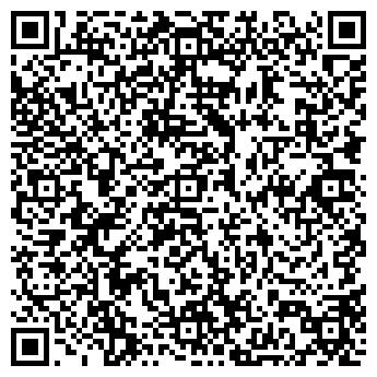 QR-код с контактной информацией организации ЗАО ТАМБОВ-ИНФОЦЕНТР