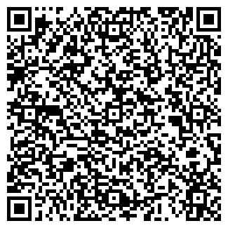 QR-код с контактной информацией организации ПАРСЕК