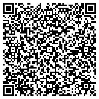 QR-код с контактной информацией организации ТИБЕТ ЦЕНТР