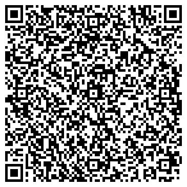 QR-код с контактной информацией организации ИВЦ УПРАВЛЕНИЯ СТРОИТЕЛЬСТВА