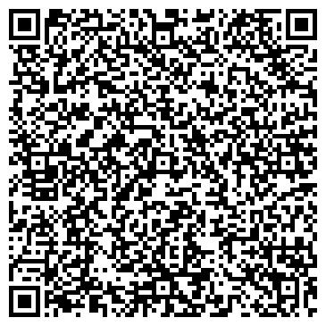 QR-код с контактной информацией организации ОТДЕЛЕНИЕ ИНФОРМАЦИИ И ОБЩЕСТВЕННЫХ СВЯЗЕЙ УВД