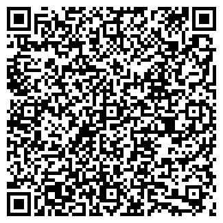QR-код с контактной информацией организации ДЖАЗ, ИЧП