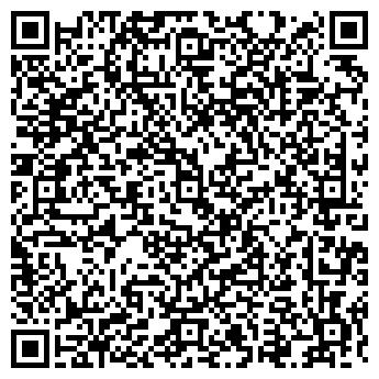 QR-код с контактной информацией организации ДЖЕЙРАН КООПЕРАТИВ