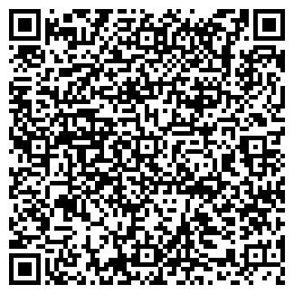 QR-код с контактной информацией организации ЭНЕРГИЯ, ИЧП