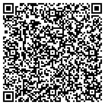 QR-код с контактной информацией организации ТАМБОВ-ИНФОЦЕНТР, ЗАО