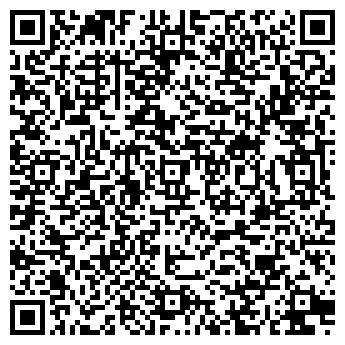 QR-код с контактной информацией организации АВТОТРАНС КОММЕРЧЕСКИЙ БАНК