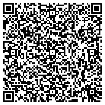 QR-код с контактной информацией организации АГРОПРОМБАНК, ЦНИНСКИЙ ФИЛИАЛ