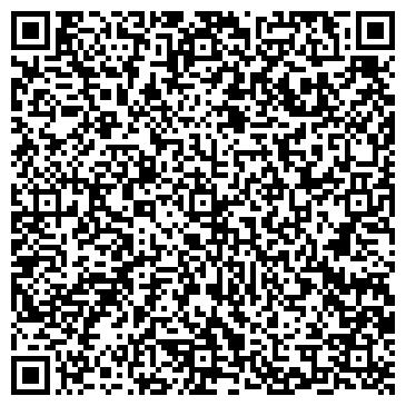 QR-код с контактной информацией организации БАНК СБЕРБАНКА РФ ОТДЕЛЕНИЕ № 8594/096