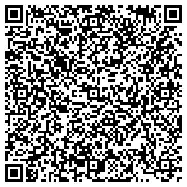 QR-код с контактной информацией организации БАНК СБЕРБАНКА РФ ОТДЕЛЕНИЕ № 8594/0100