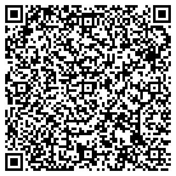 QR-код с контактной информацией организации ОВК БАНК ФИЛИАЛ