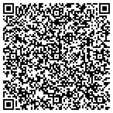 QR-код с контактной информацией организации СЕРВИС-РЕЗЕРВ БАНК АКБ ФИЛИАЛ