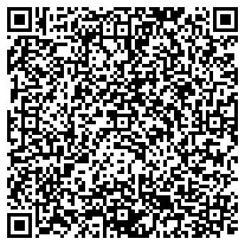 QR-код с контактной информацией организации ЧАСТЬ СУШИ