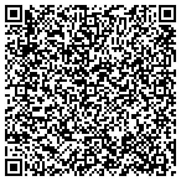 QR-код с контактной информацией организации ЦЕНТРАЛИЗОВАННАЯ БУХГАЛТЕРИЯ ЛЕНИНСКОГО РОНО