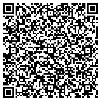 QR-код с контактной информацией организации БАЯРД-Т