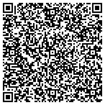 QR-код с контактной информацией организации ОТДЕЛ ПО ДЕЛАМ ГО И ЧС ГОРОДСКОЙ