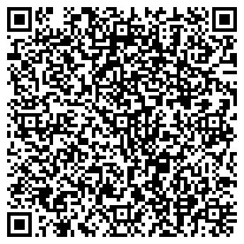 QR-код с контактной информацией организации ООО АДРЕС
