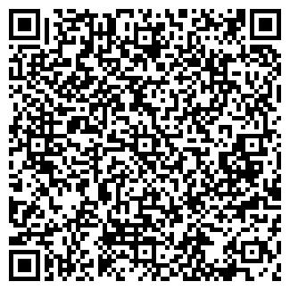 QR-код с контактной информацией организации АРБАТ АГЕНТСТВО