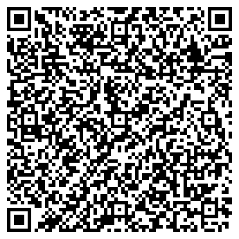 QR-код с контактной информацией организации ТАМБОВСКИЙ ПАНСИОНАТ