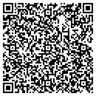 QR-код с контактной информацией организации ТАМБОВКУРОРТ