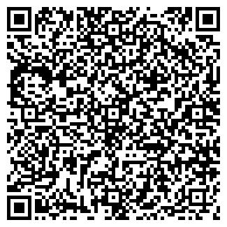 QR-код с контактной информацией организации ТАМБОВКУРОРТ ОАО ФИЛИАЛ