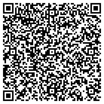 QR-код с контактной информацией организации АЙ ТИ БИЗНЕССИСТЕМЫ