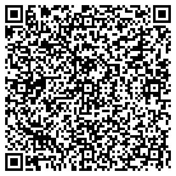 QR-код с контактной информацией организации № 1 ПО ПОДШИПНИК