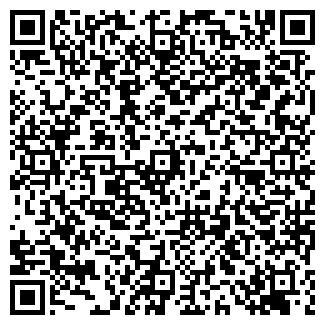 QR-код с контактной информацией организации № 3 ТГТУ