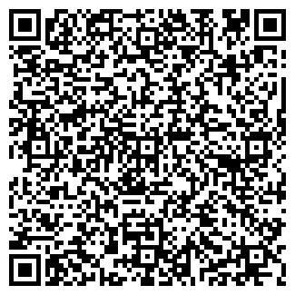 QR-код с контактной информацией организации № 3 ТГУ